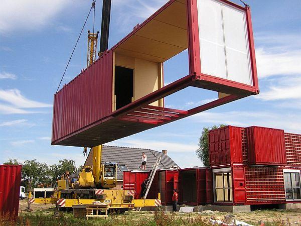 Maison Container by Patrick Partouche 29