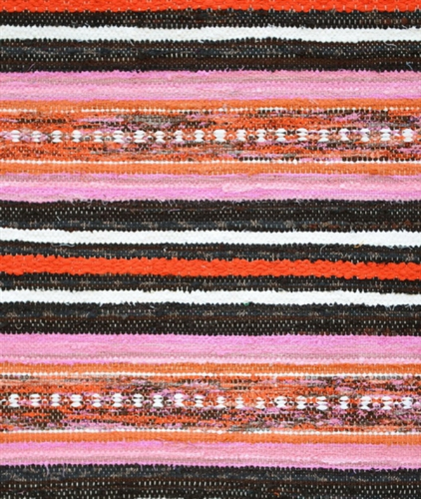 Scandinavian Made Hand-Woven Rugs 5