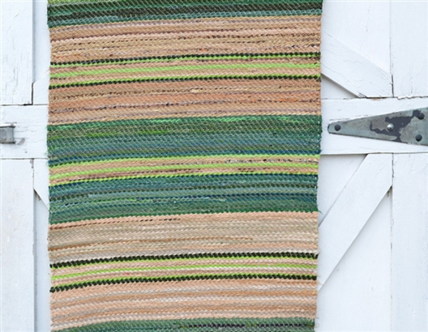 Scandinavian Made Hand-Woven Rugs 6