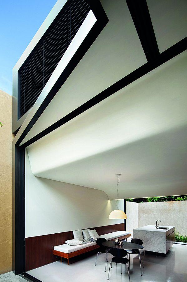 Skylight House in Sydney 3