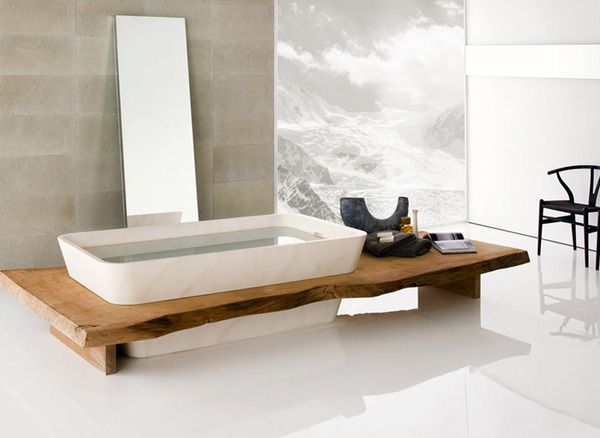 Stylish Bathroom Collection from Neutra 4