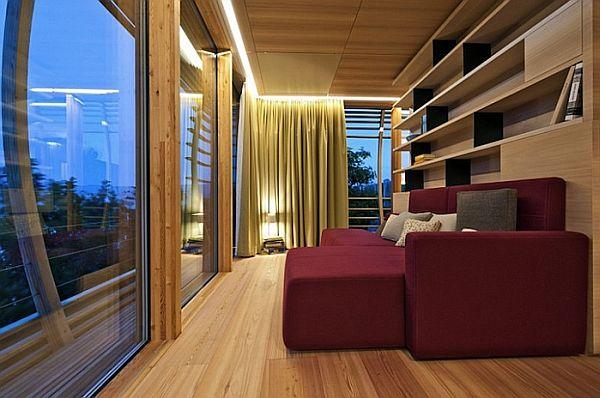 Sustainable Nomadic Home 5