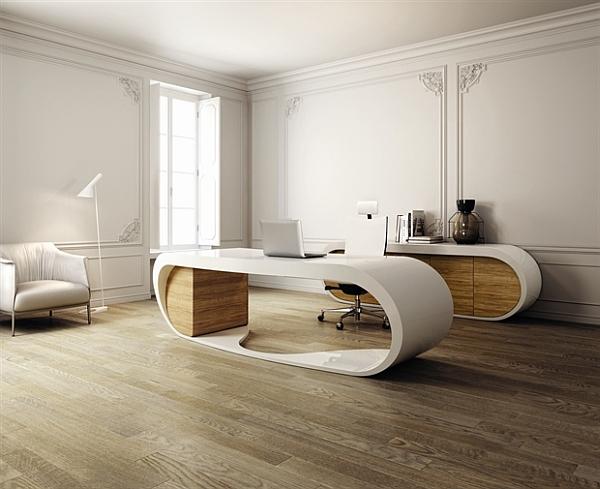Goggle Office Desks 1