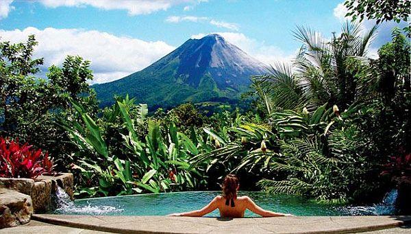 The Springs Resort & Spa, Costa Rica, Outdoor Pool