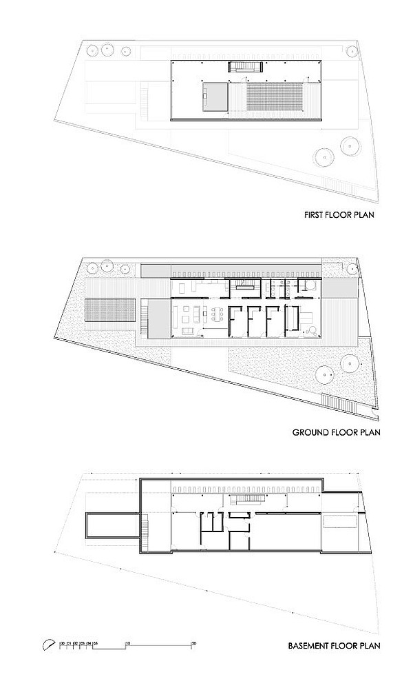 CS House – plan 4