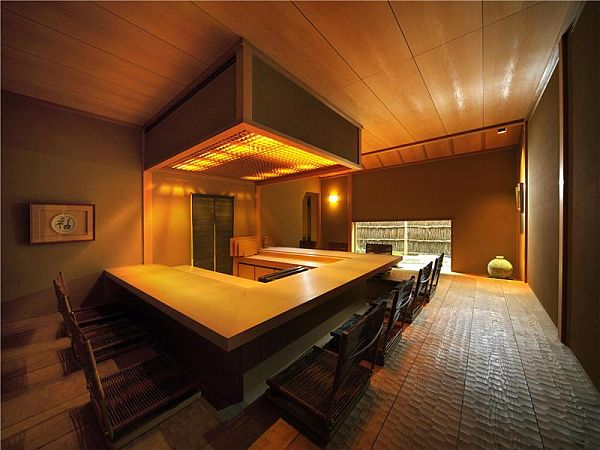 Worlds Most Expensive One Bedroom Apartment – Tokyo – 4