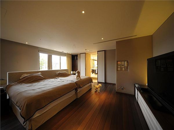 Worlds Most Expensive One Bedroom Apartment – Tokyo – 7