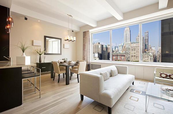 modern interiors with amazing views 1