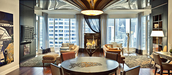 modern interiors with amazing views 10