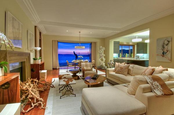 modern interiors with amazing views 13