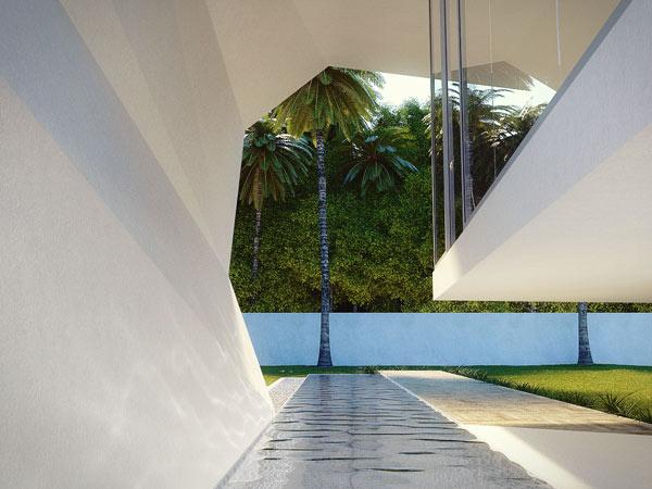 Wave House – Minimalist summer getaway 15