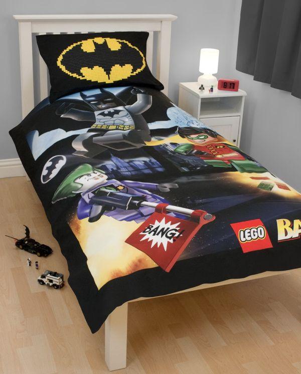 Batman Bang Bedsheet