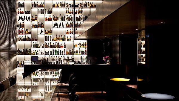 Conservatorium Hotel Amsterdam – Tunse Bar