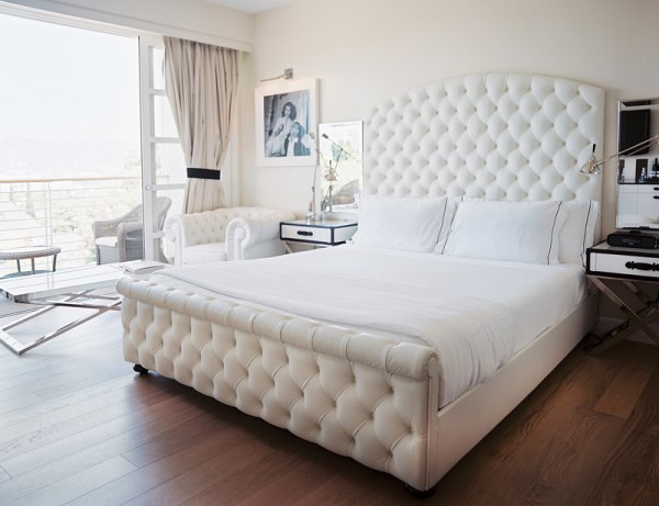 feng shui bed placement