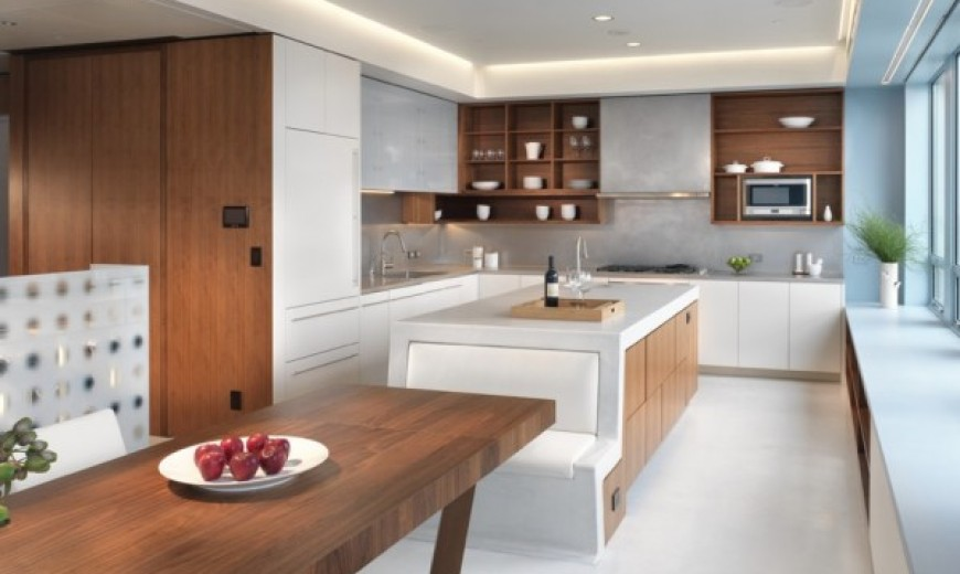 How to Include Comfortable Dining Space