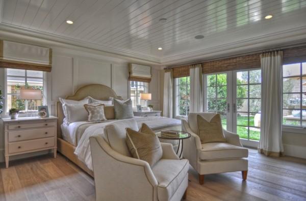neutral bedroom furniture