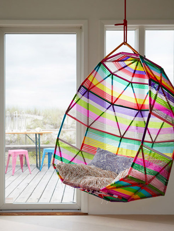 String chair design (2)