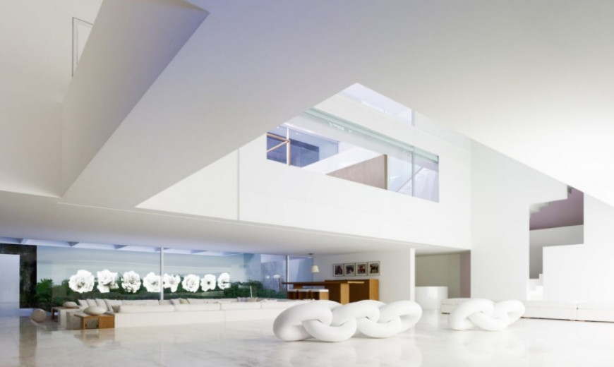 Spectacular living in La Palma, Mexico