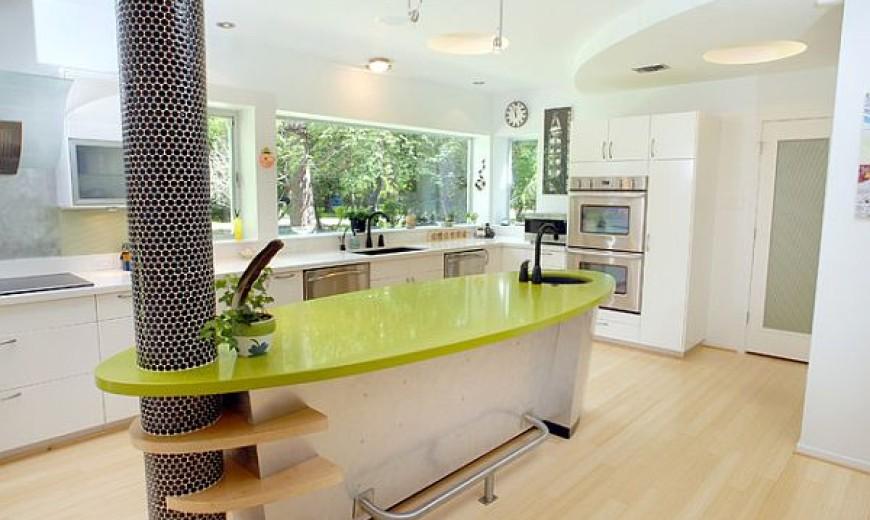 Kitchen Island Design Ideas – Types & Personalities Beyond Function