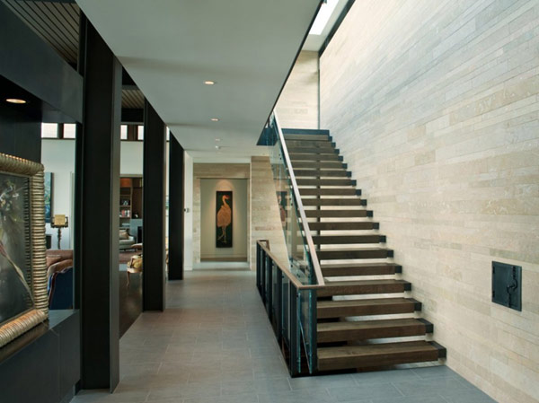 beautiful staircase design