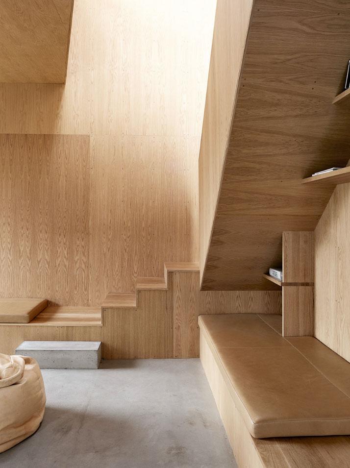 danish design – wood
