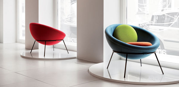 Papasan Chairs (7)