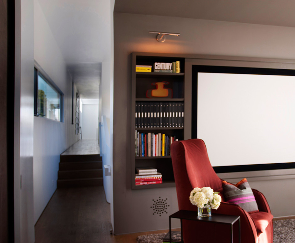 grey interior decor