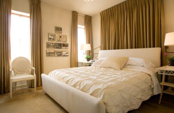 Versatile sleigh bed has plenty of stylish modern variants