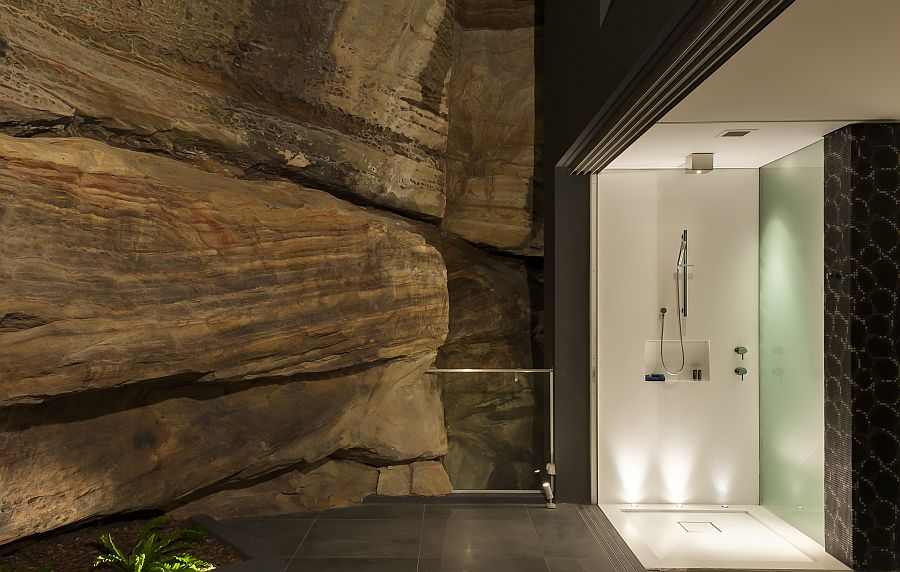 Stunning bathroom and ensuite design by Minosa design