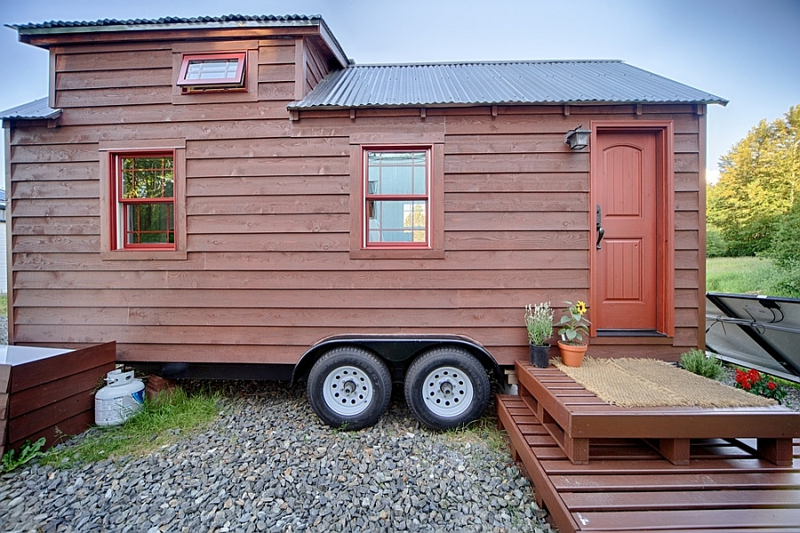 Tiny Tack Home exterior