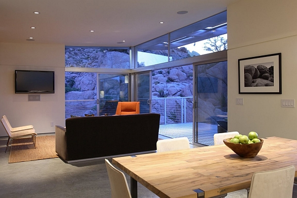 Prefab homes offer a affordable housing option