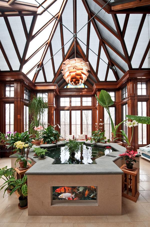 Spiritual greenhouse design 4
