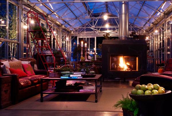 large greenhouse living 4