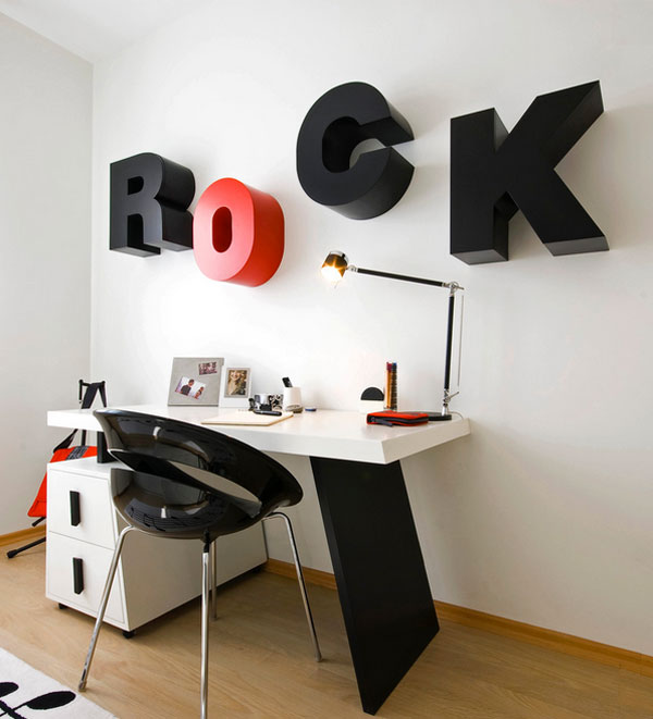 neshilihan-peckan_pebble-design-block-letter-wall-decorations-for-home-offices