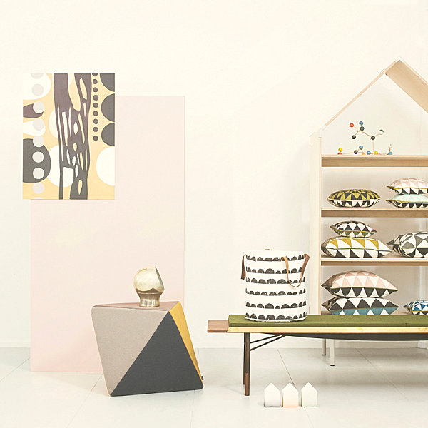 Products from ferm LIVING