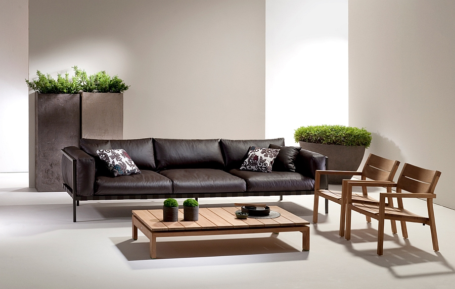 Extend your living space outdoors with the right outdoor furniture
