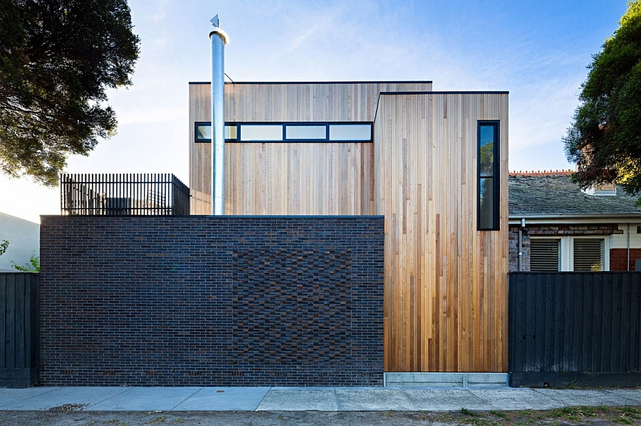 Renovated Elwood House by Robert Nichol & Sons Down Under