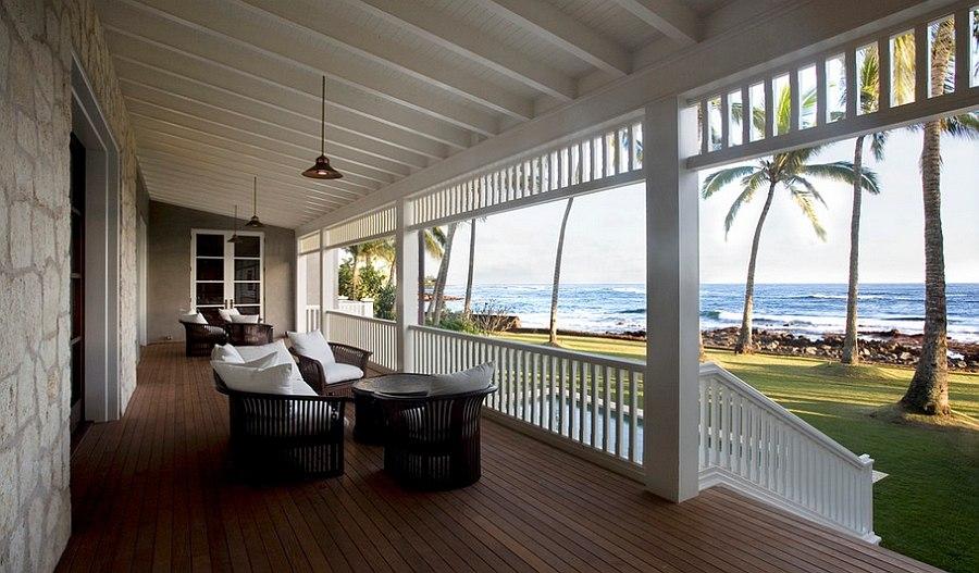 Tropical magic of Hawaii at your doorstep!