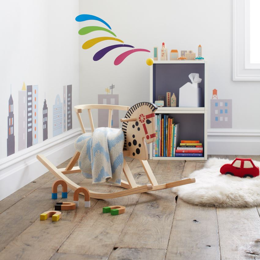 Children's toys from DwellStudio