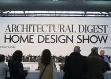 2015 Architectural Digest Home Design Show
