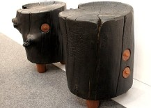 Stefan Rurak: Designing Furniture from Fallen Wood