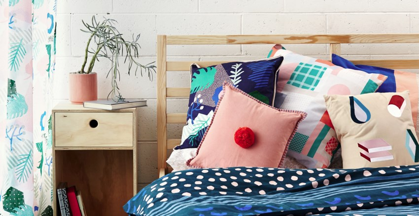 New textiles from Arro Home
