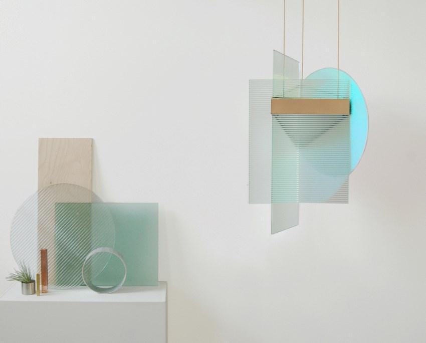 New works by Ladies & Gentlemen Studio