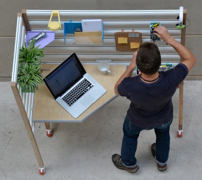 standing desk 10