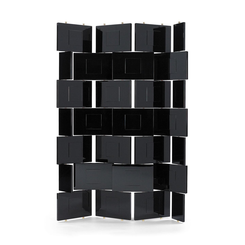 Eileen Gray Brick Screen