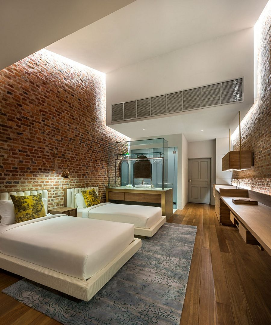 A relaxing stay at Loke Thye Kee Residences offer the best of Penang