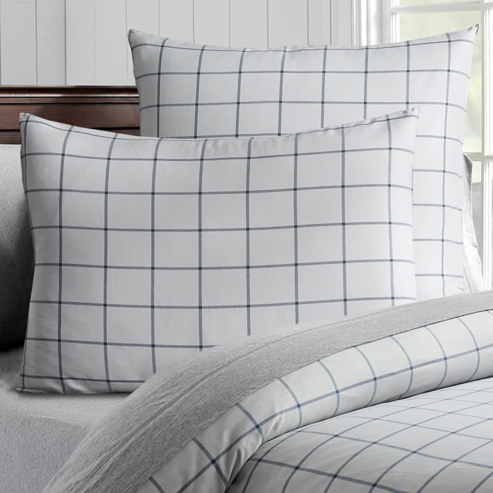 Grid bedding from PB Teen