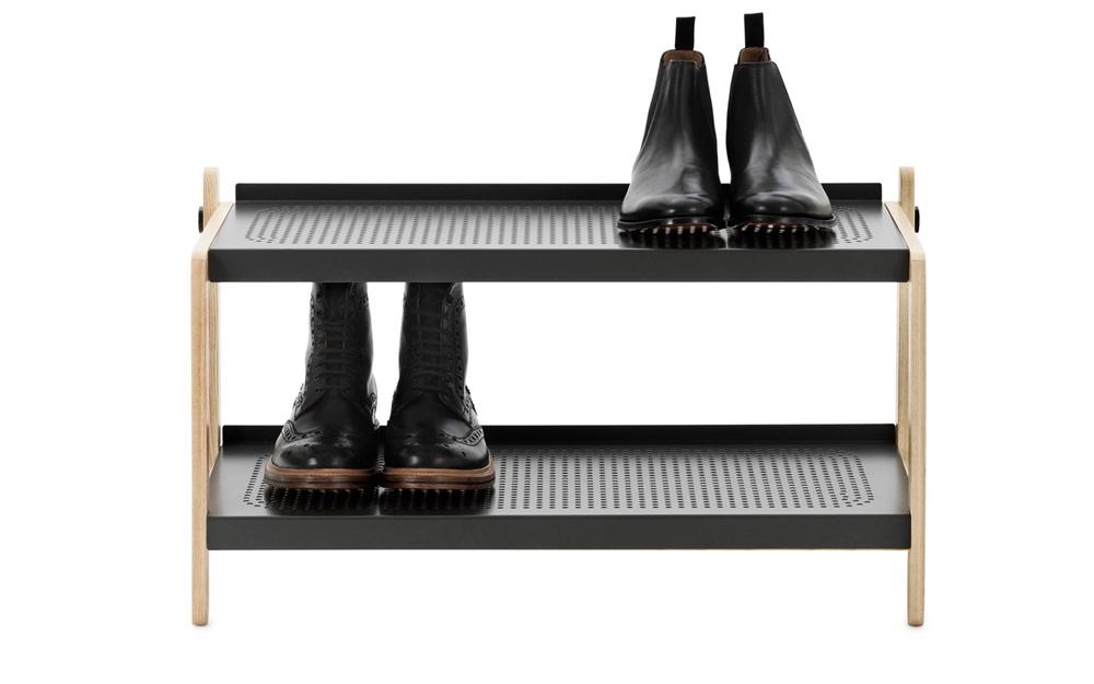 Sko Shoe Rack