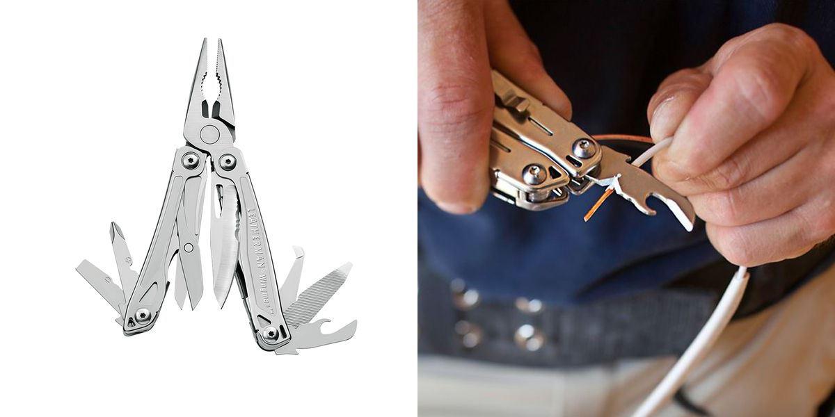 Leatherman Wingman go-to tool