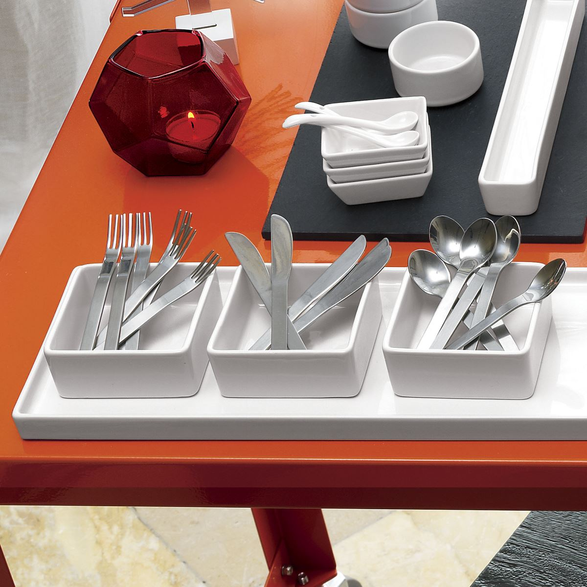 Mini cocktail serveware from CB2